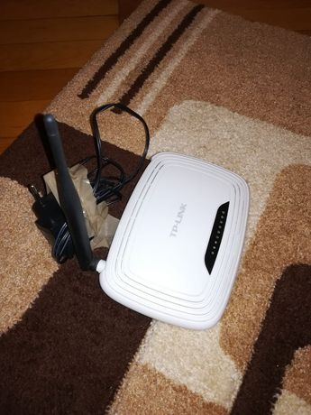 Vand router wireless Tp Link