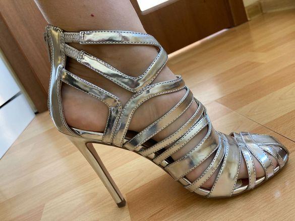 Летни обувки размер 37