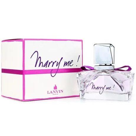 Lanvin Marry me parfume
