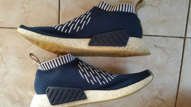 Adidas Nmd Boost CS R1