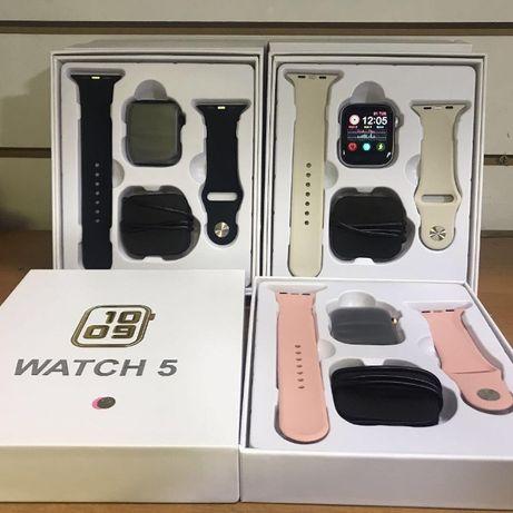 Подарки!!ПОДАРКИ НА 8 МАРТА! Умные часы Smart Watch 5! Smart Watch 5!