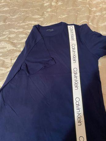Мъжка тениска Calvin Klein, M номер