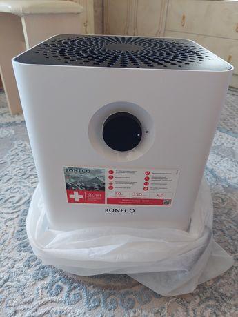 Продам очиститель-увлажнитель воздуха Boneco W200