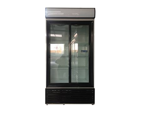 Хладилна витрина - Плюсова