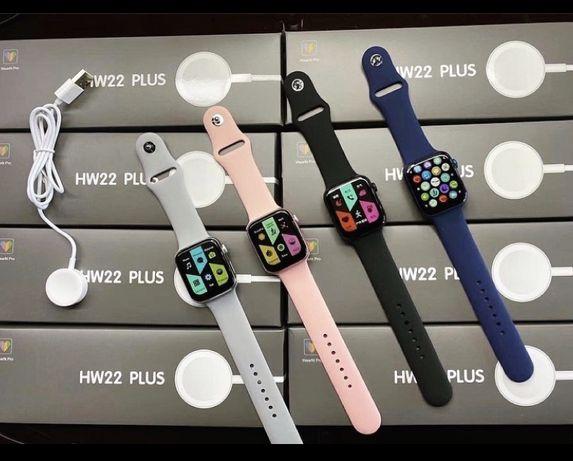 Apple watch Hw 22 plus, смарт часы, умные часы, Доставка