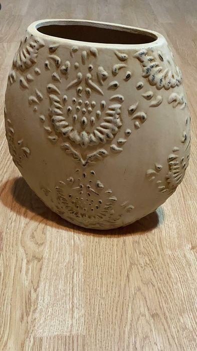 Vaza ceramica decorativa Zara Home Bucuresti - imagine 1