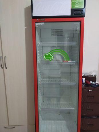 Продам холодильник шкаф Кока-кола.