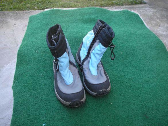 Детски зимни ботуши и обувки