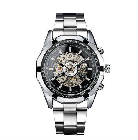 Winner Luxury Механические Часы