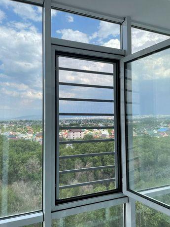 Защита для детей на окна от выпадения + ПОДАРОК москитные сетки