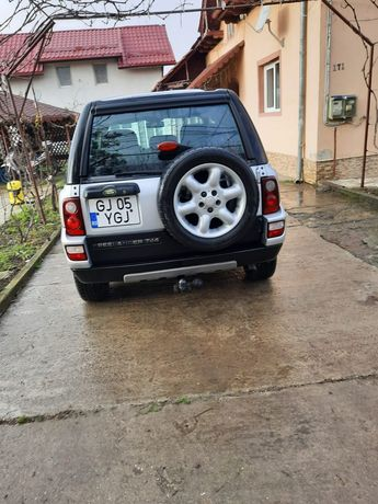 Land Rover 2005 TD4