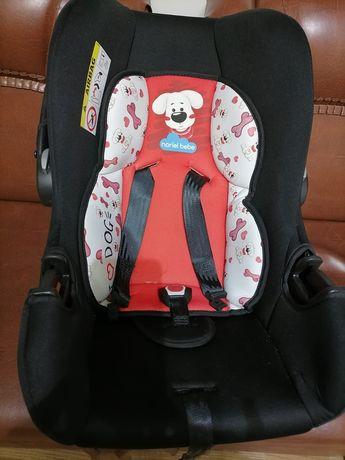 Scoică auto noriel bebe