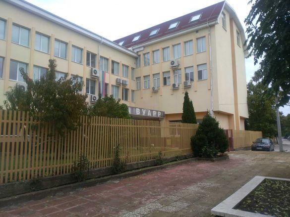 ВУАРР гр. Пазарджик предлага бакалавърски, магистърски и докторански