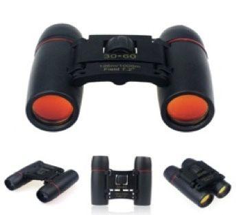 Бинокль Модель: BL-36 8X Оптическое увеличение 126 м/1000 м