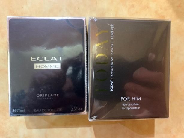 Parfum ECLAT Homme si TODAY For Him