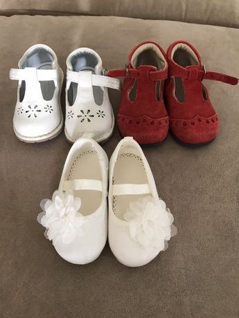 Pantofiori fetițe
