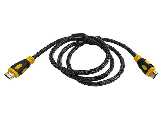 Cablu HDMI ecranat 1.5 m