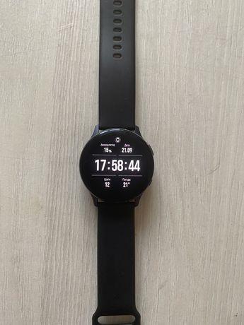 Продам Смарт-часы Samsung Galaxy Watch Active2