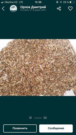 Продам зерно ячмень горох