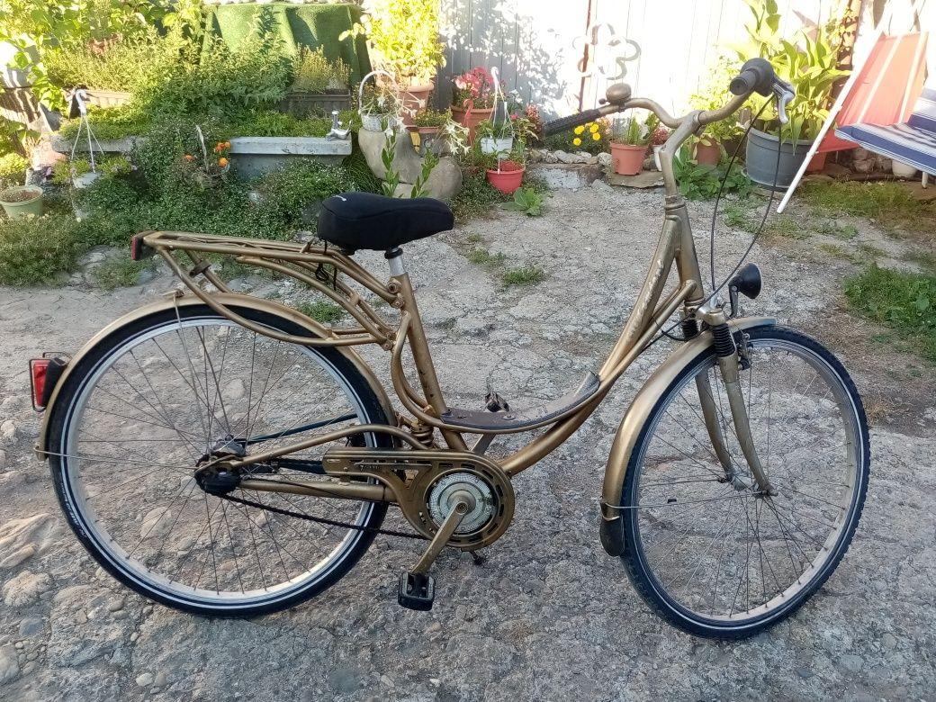 Bicicleta damă City