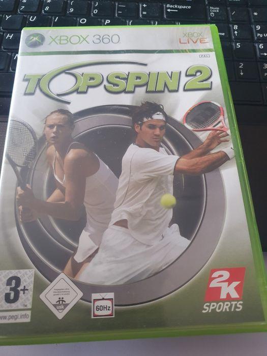 Jocuri Xbox 360 - 30 ron Bucuresti - imagine 1