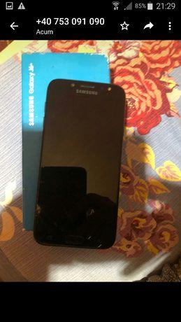 Samsung  Galaxy J7/2017 -ecran spart
