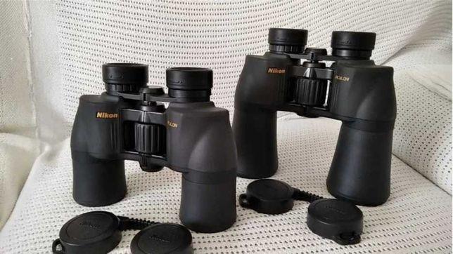 2 binocluri Nikon