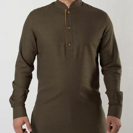 Сүннет киім. Мусульманские мужская одежда