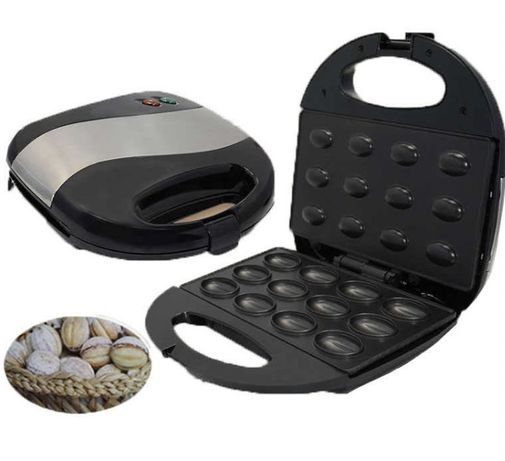 Электрический тостер грецкий орех