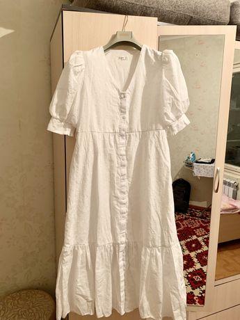 Продаю белое платье !