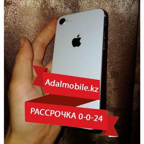 Б/у Apple Iphone 8. Айфон 8. 64гб. Рассрочка!