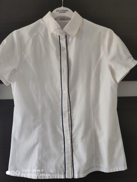 Рубашка 2 шт + юбка