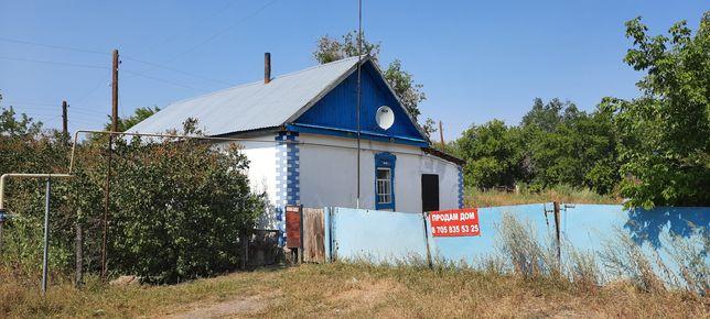Продам дом в Каргалинском районе