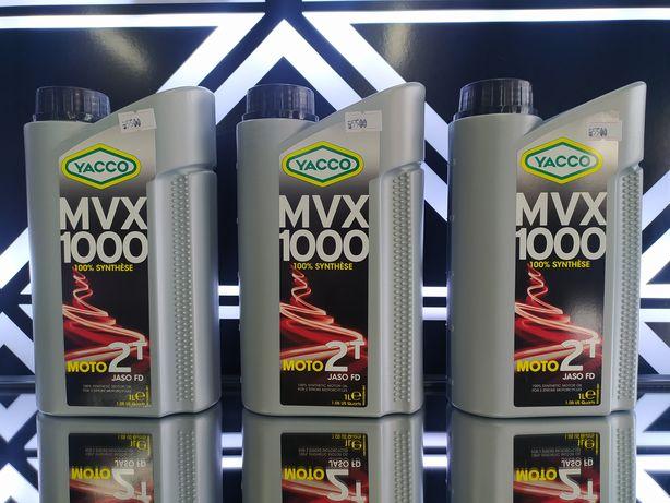 """Масло для Мототехники 2-Т """"YACCO"""" Синтетическое! Большой выбор масел!"""