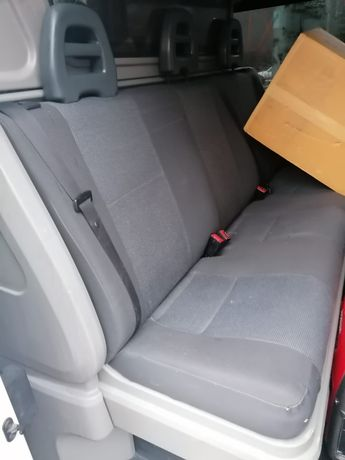 Perete Despărțitor Peugeot Boxer L2H2