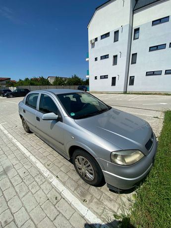 Vand Opel Astra G an 2000 1.6 16V