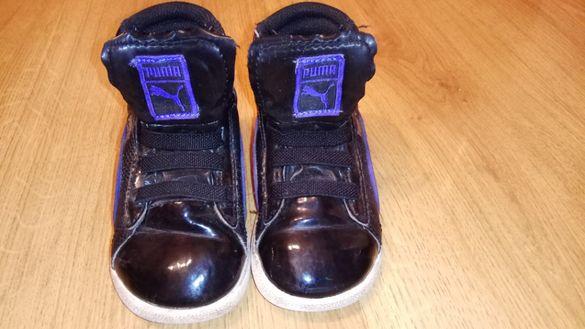 Детски обувки PUMA First Round размер - 21