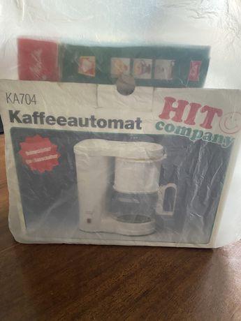 Продам кофе машинку