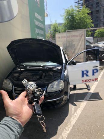 Reparatii contacte auto VAG skoda golf audi atelier mobil pret mic