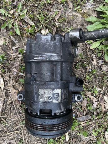 Compresor bmw e46 2.0 diesel
