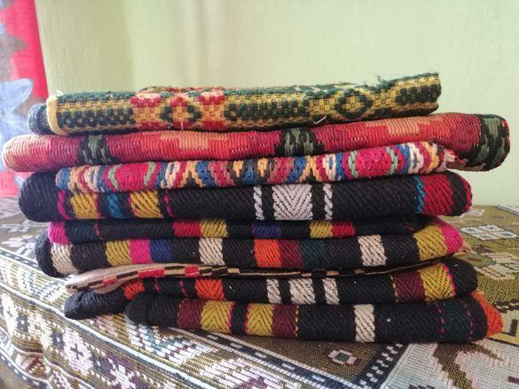 Тъкани автентични възглавници