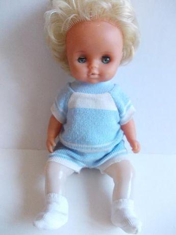 Ретро кукла ГДР