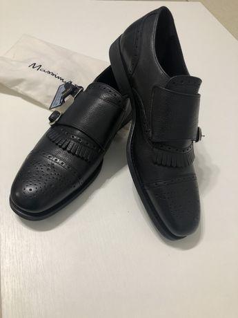 Pantofi Massimo Dutti Noi