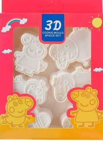 Форми за сладки Peppa Pig, Прасенцето Пепа
