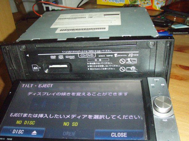 Radio CD MP3 bluetooth HDD Toyota NHZN-W61g 76048 detin cod deblocare