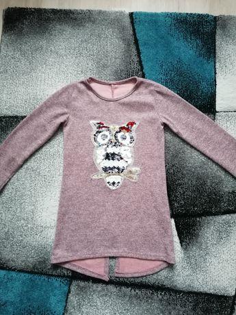 Bluză fete 8 ani