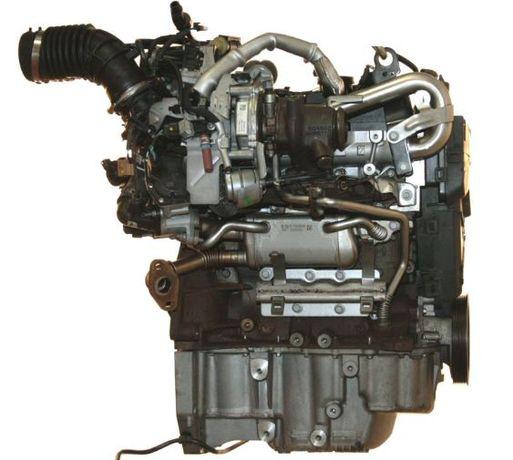motor K9K 1.5 mercedes citan K9K608 renault captur clio kangoo nissan