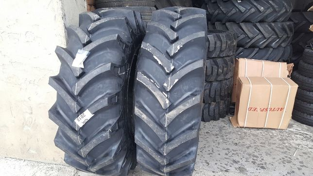 Cauciucuri noi 16.9-28 OZKA 14PR anvelope tractor spate groase R28