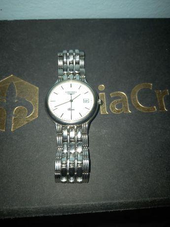 Швейцарские часы Лонжин