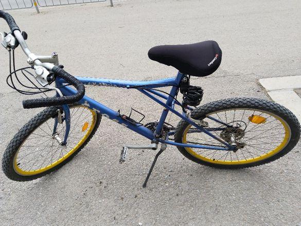 Велосипед Лидер на Крос
